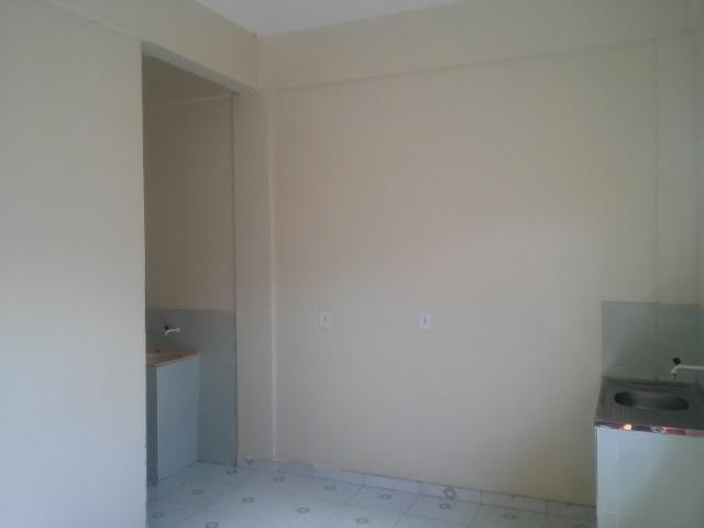 Apartamento no Zerão