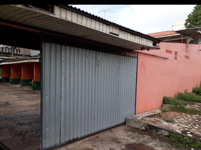 Imovel urbano localizado na avenida salgado filho