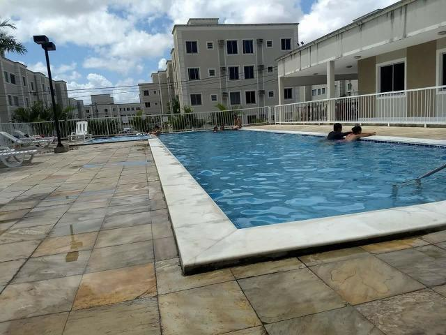 Residencial Jangadas em Nova Parnamirim