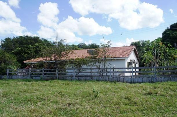 Fazenda 1750 ha N.S. Livramento MT - Foto 12
