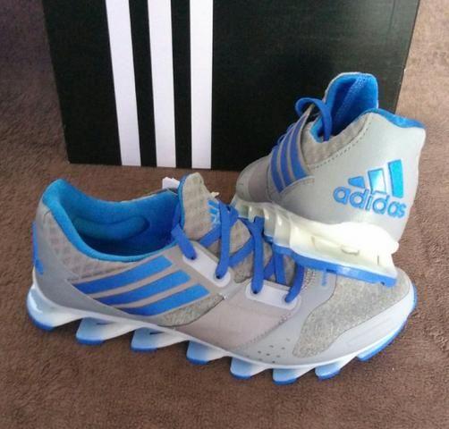 37bb782a813 ... get tênis adidas springblade solyce m tam 42 44 original novo sem uso  9eef0 7bf4b