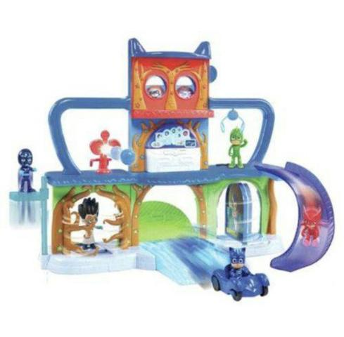 Quartel General PJ Masks