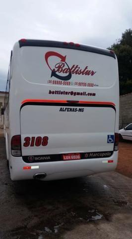 Vendo ônibus Escania - Foto 6