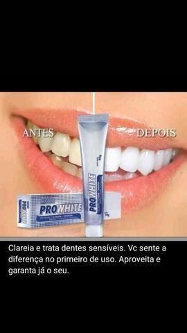 Creme Dental Branqueador Beleza E Saude Imbui Salvador