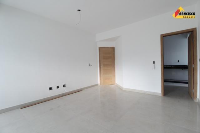 Apartamento para aluguel, 3 quartos, 2 vagas, bom pastor - divinópolis/mg - Foto 5
