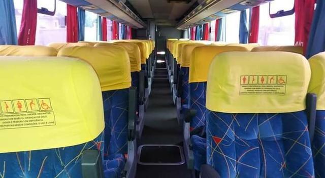 Vendo ônibus Escania - Foto 3
