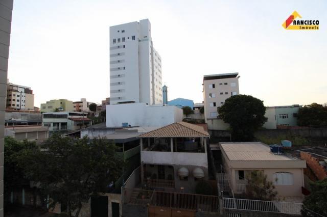 Apartamento para aluguel, 3 quartos, 2 vagas, bom pastor - divinópolis/mg - Foto 18