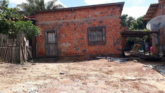Casa Titulada, Vitória Rio Branco