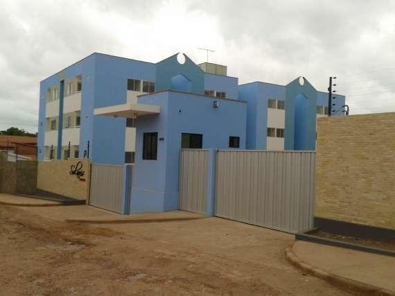 Apartamento zona leste R$: 165.000,00 contato : 86 - 99981-3031