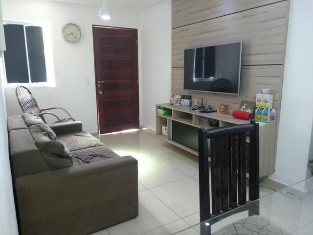 Residencial vivenda do alto nascente Apart. térreo santa amélia 95.000,00