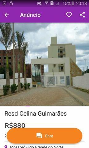 Celina Guimarães, Repasse