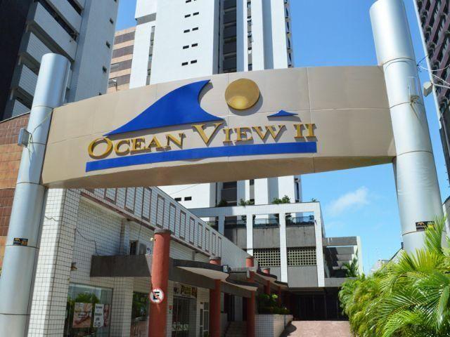 Apartamento Cond.Ocean View-Petropolis-Oportunidade