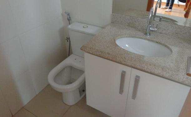 Apartamento à venda com 3 dormitórios em Praia do canto, Vitória cod:IDEALI VD335 - Foto 13