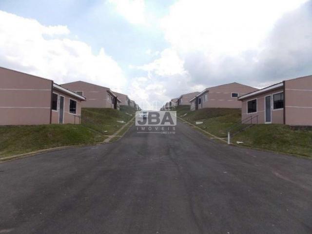 Casa de condomínio à venda com 2 dormitórios em Embu, Colombo cod:12142.041 - Foto 3