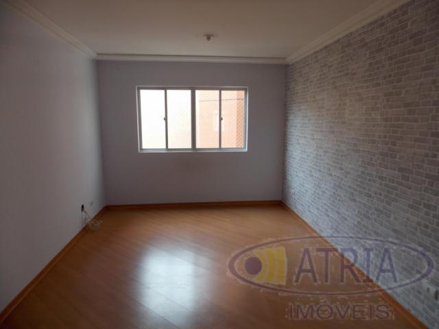 Apartamento à venda com 3 dormitórios em Reboucas, Curitiba cod:77003.018 - Foto 5