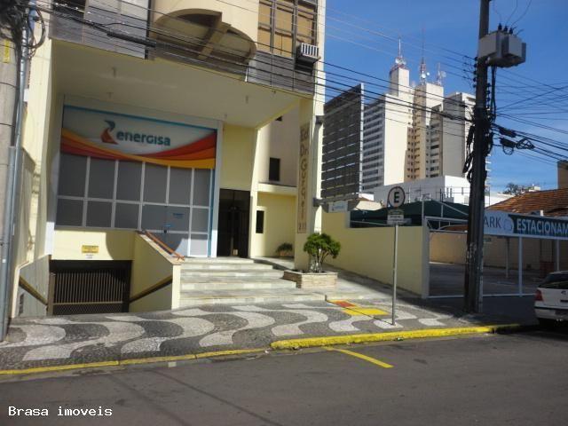 Sala comercial para venda em presidente prudente, centro - Foto 3