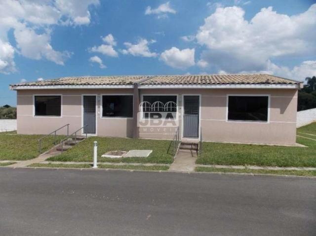 Casa de condomínio à venda com 2 dormitórios em Embu, Colombo cod:12142.041 - Foto 6