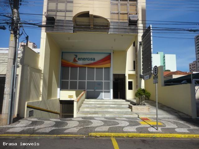 Sala comercial para venda em presidente prudente, centro - Foto 2