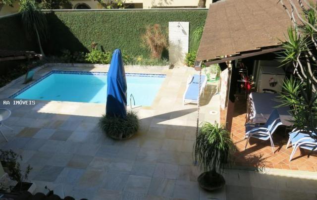 Casa em condomínio para venda em rio de janeiro, freguesia (jacarepaguá), 4 dormitórios, 2