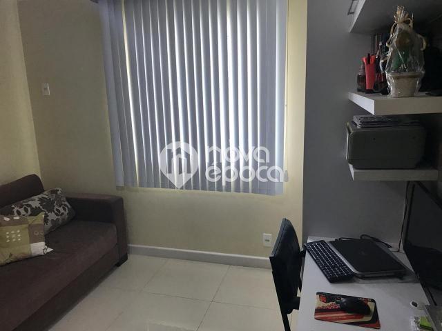Apartamento à venda com 2 dormitórios em Tijuca, Rio de janeiro cod:AP2AP18404 - Foto 11