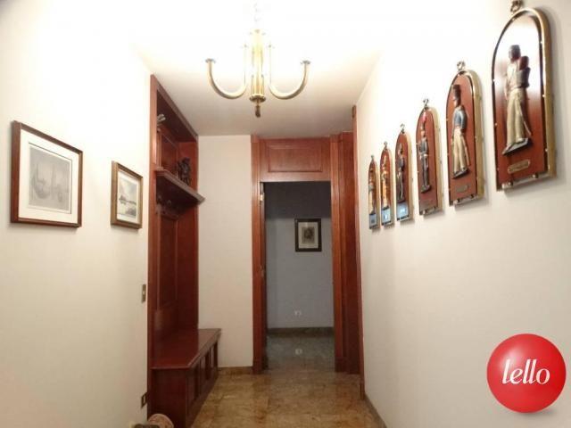 Apartamento para alugar com 4 dormitórios em Tatuapé, São paulo cod:137812 - Foto 11