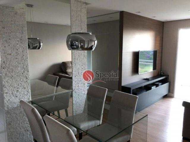 Apartamento com 2 dormitórios à venda, 54 m² - Vila Formosa - São Paulo/SP - Foto 2