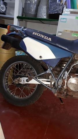 Honda Xlx 350R - Original