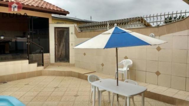 Casa à venda com 4 dormitórios em Mina do mato, Criciúma cod:24946 - Foto 16