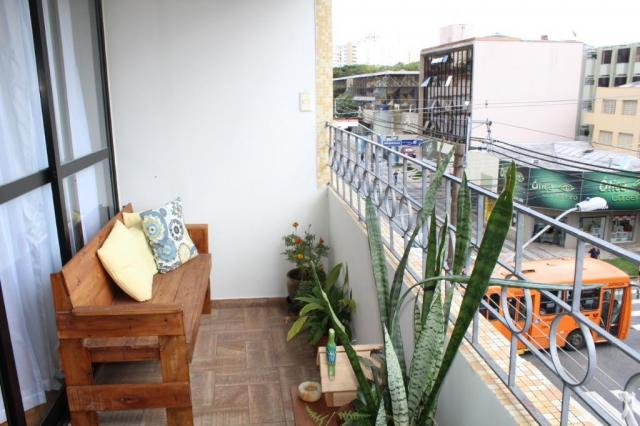 Apartamento à venda, 165 m² por R$ 395.000,00 - Centro - Curitiba/PR - Foto 9