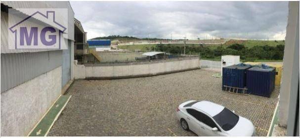 Galpão para alugar, 1250 m² por r$ 19.000/mês - cabiúnas - macaé/rj - Foto 4