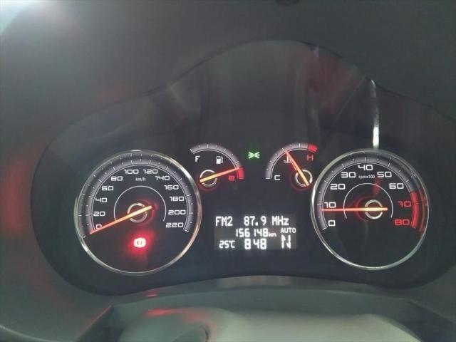FIAT SIENA 1.6 MPI ESSENCE 16V FLEX 4P AUTOMATIZADO - Foto 7