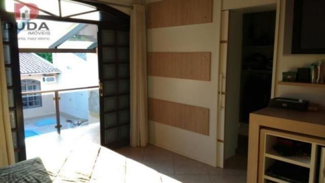 Casa à venda com 4 dormitórios em Mina do mato, Criciúma cod:24946 - Foto 9