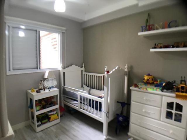 Apartamento à venda no Condomínio Resort Brisa da Mata em Campinas - Foto 14