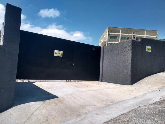 Área de terreno com 2.500m2 , Rodoanel, São Bernardo, ótimo para Pátio - Foto 2