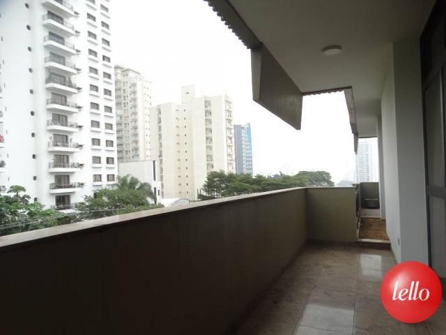 Apartamento para alugar com 4 dormitórios em Tatuapé, São paulo cod:137812 - Foto 18