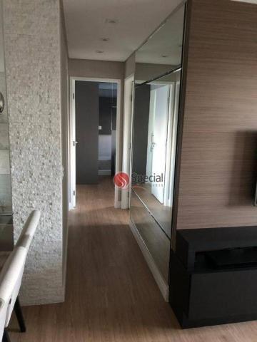 Apartamento com 2 dormitórios à venda, 54 m² - Vila Formosa - São Paulo/SP - Foto 18