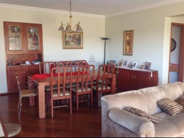 Apartamento à venda com 4 dormitórios em Vila sanches, Sao jose dos campos cod:V30407LA - Foto 2