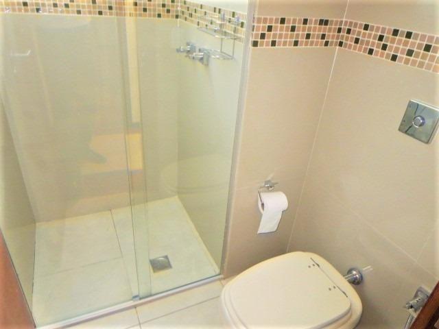 Apartamento 3 quartos à venda, 3 quartos, 1 vaga, gutierrez - belo horizonte/mg - Foto 12