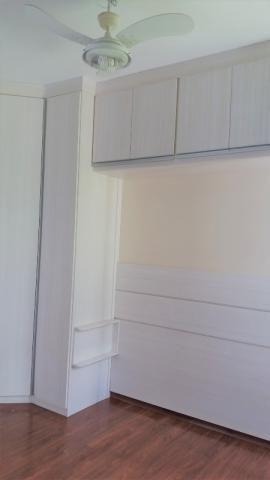 Apartamento 3 quartos à venda, 3 quartos, 1 vaga, gutierrez - belo horizonte/mg - Foto 9