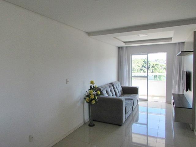 Apartamento à venda com 3 dormitórios em Costa e silva, Joinville cod:11104 - Foto 2
