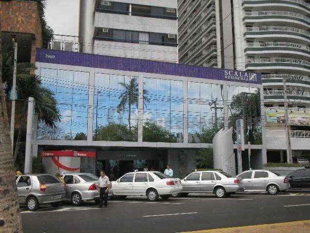 Loja comercial para alugar em Mucuripe, Fortaleza cod:699103 - Foto 11