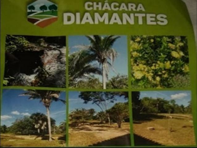 Chácara Diamantes
