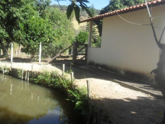 Fazenda com 57 hectares em Carmopolis de Minas - Foto 3