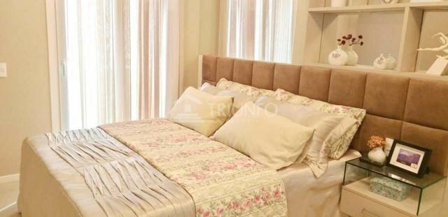 (MRA) Apartamento no Papicu, 78m², 3 Quartos, 2 Vagas, Green Garden da Idibra, Lançamento - Foto 6