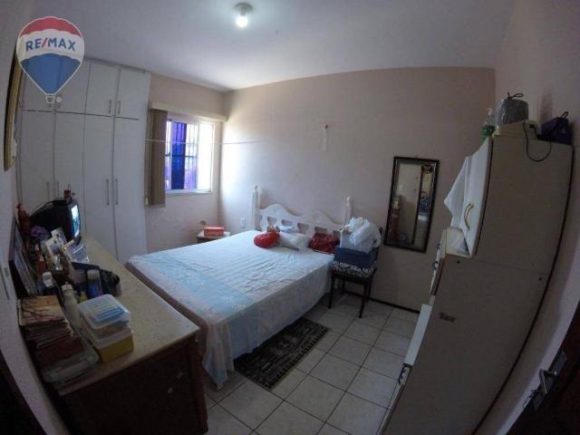 Apartamento no presidente kennedy ao lado do g barbosa - Foto 13