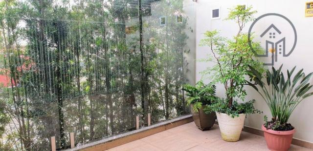 Apartamento com 1 suíte e 01 dormitório à venda por R$ 350.000 - Centro - Jaraguá do Sul/S - Foto 4