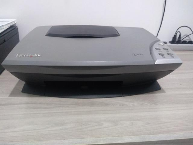 Multifuncional Lexmark Modelo X1195