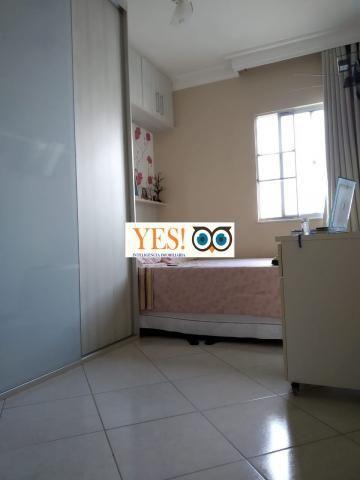 Apartamento residencial para Venda, Lagoa Salgada, Feira de Santana, 3 dormitórios sendo 1 - Foto 13