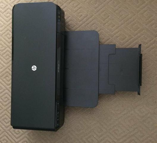 Vendo Impressora HP modelo 7110 - Foto 2