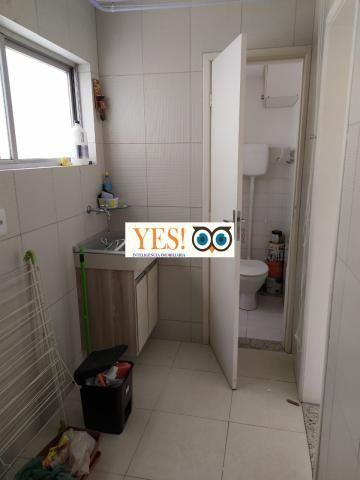 Apartamento residencial para venda, pedra do descanso, feira de santana, 3 dormitórios, 1  - Foto 13